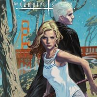 Review: Buffy The Vampire Slayer, Staffel 10, Band 3: Gefährliche Liebe (Graphic Novel)