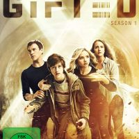 Review: The Gifted | Staffel 1 (Serie)