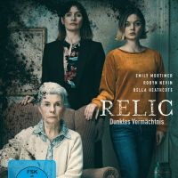 Review: Relic (Film)