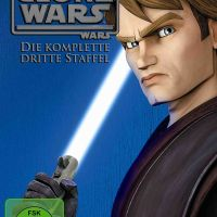 Review: Star Wars: The Clone Wars | Staffel 3 (Serie)