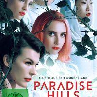 Review: Paradise Hills - Flucht aus dem Wunderland (Film)