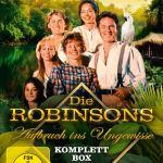 Die Robinsons - Aufbruch ins Ungewisse