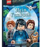 LEGO® Harry Potter™ – Mein Fanbuch