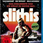 Slithis - Das Schlimmste was die Hölle zu bieten hat