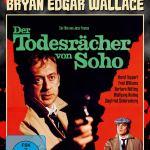 Bryan Edgar Wallace: Der Todesrächer von Soho