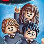 LEGO® Harry Potter™ – Meine magische Harry Potter-Box