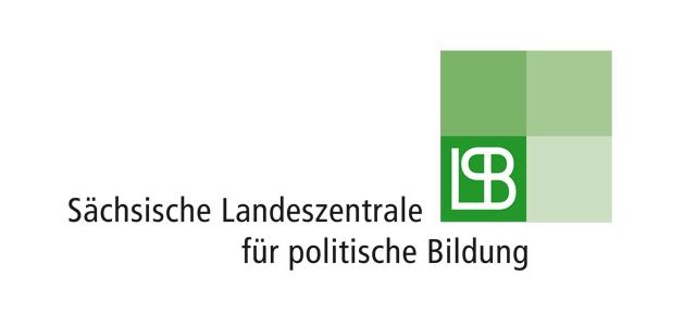 Logo Sächsische Landeszentrale für politische Bildung