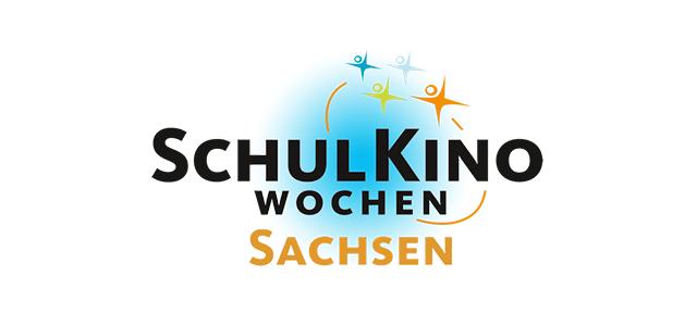 Logo SchulKinoWochen Sachsen
