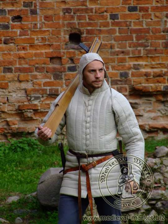 A Gambeson Type 2 MEDIEVAL MARKET SPES