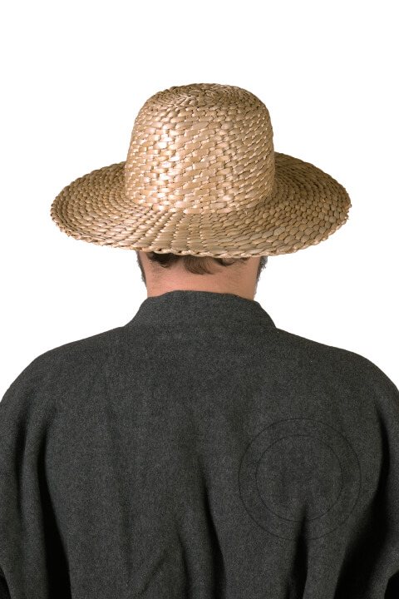 Straw Hat Type 1 MEDIEVAL MARKET SPES