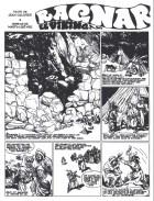 Ragnar series, by Eduardo Coelho and Jean Ollivier (1955-1969)