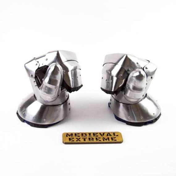 Steel mittens Phantom