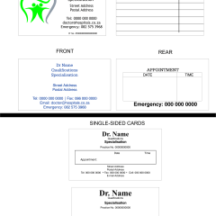 Appointment Cards 01