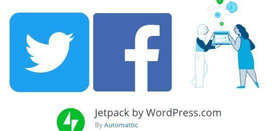 JetPack設定