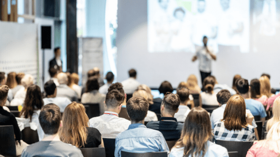 2020 Healthcare Conferences Worth Attending