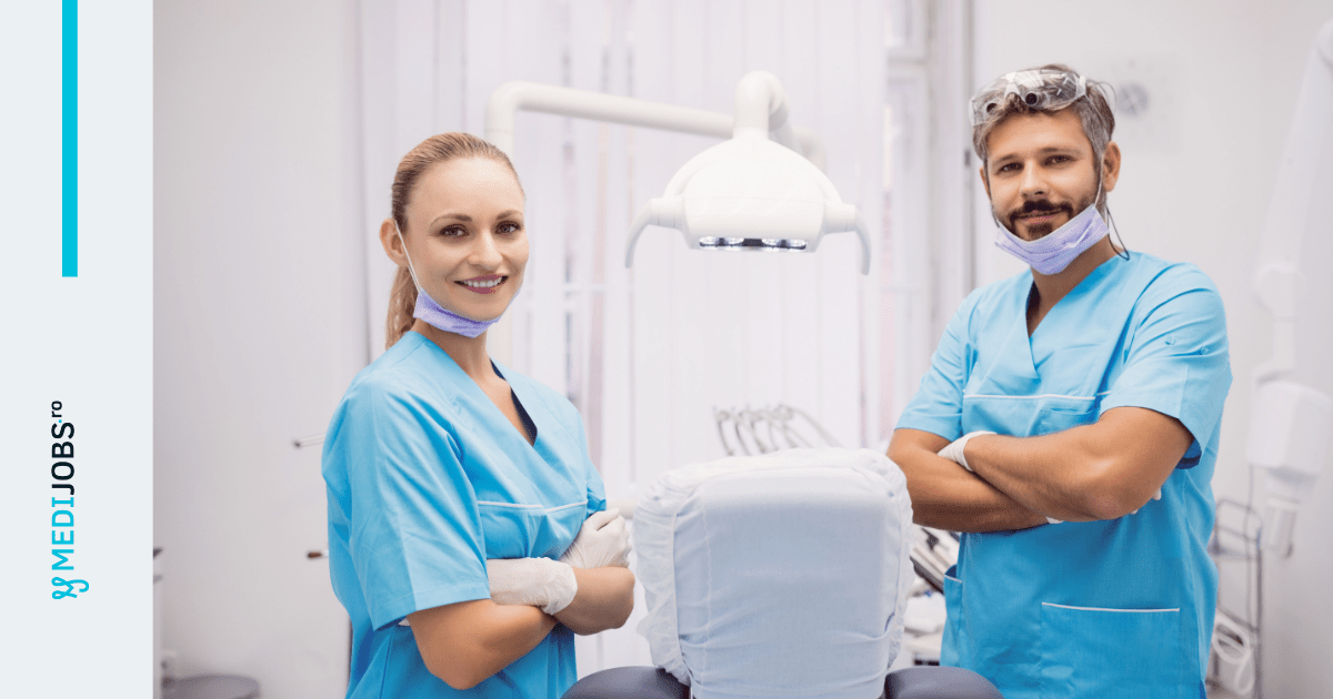Backup Careers for Dentists