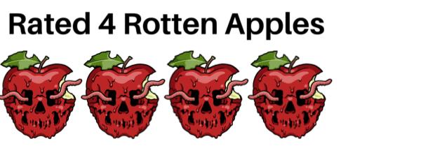 ROTTEN RETAILERS 4 APPLES