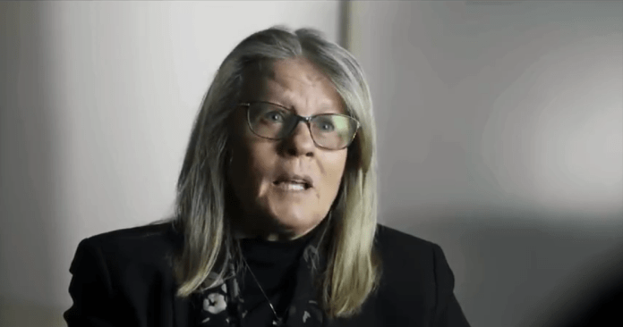 Judy Mikovits Medika Quack Scale