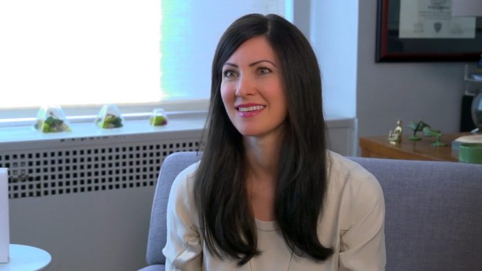 Kelly Brogan on Medika's Quack Scale