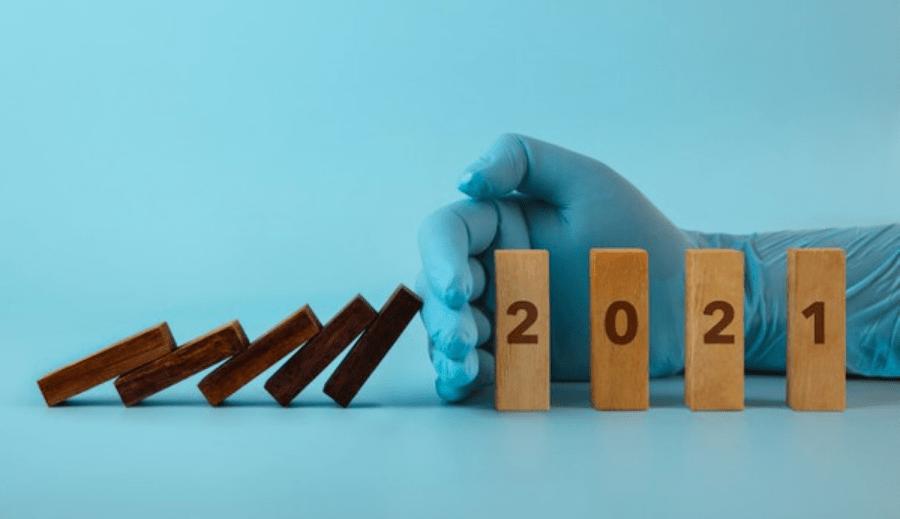 Happy 2021 from Medika Life