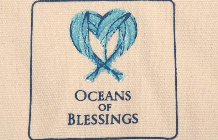 Oceans of Blessing Logo