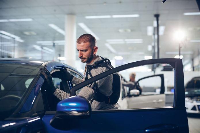 Ironhand 2.0 Automotive