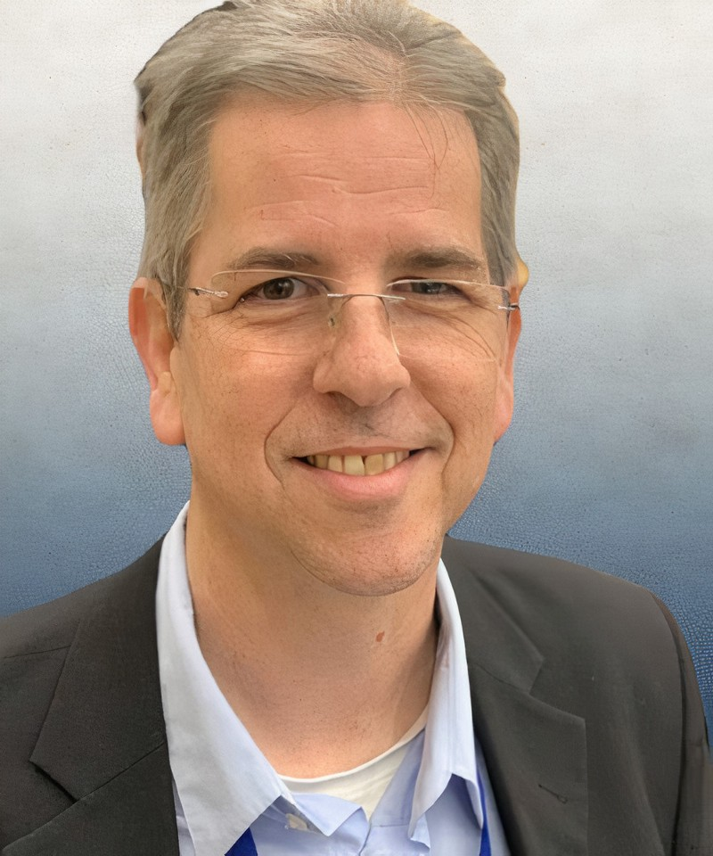Gidi Stein, MD, PhD, co-founder and CEO, MedAware;