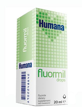 fluormil