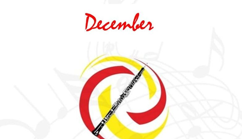 eventos oboe diciembre