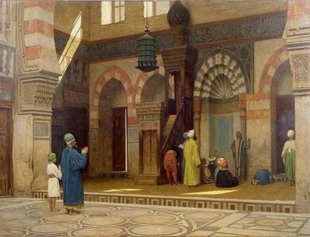 Muslim Khilafah