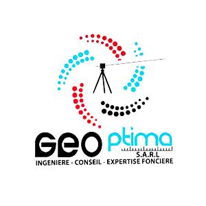 Geoptima Logo
