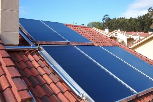 Sistemas y tipos de energía solar c