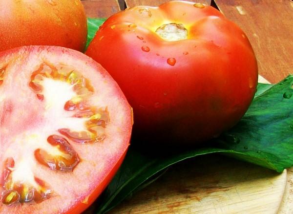 Cómo preparar conservas caseras. Tomates en conserva b