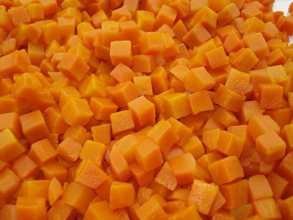 Cómo preparar encurtidos caseros. Zanahorias encurtidas b