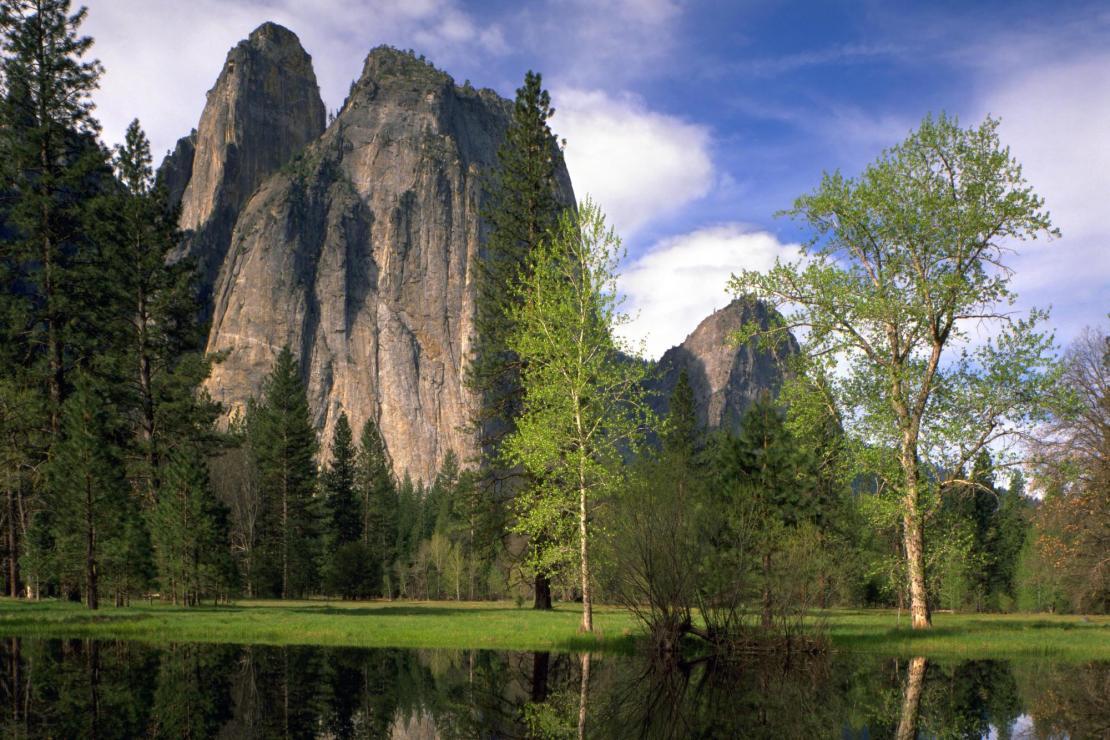 Fondos de pantalla de paisajes naturales 01