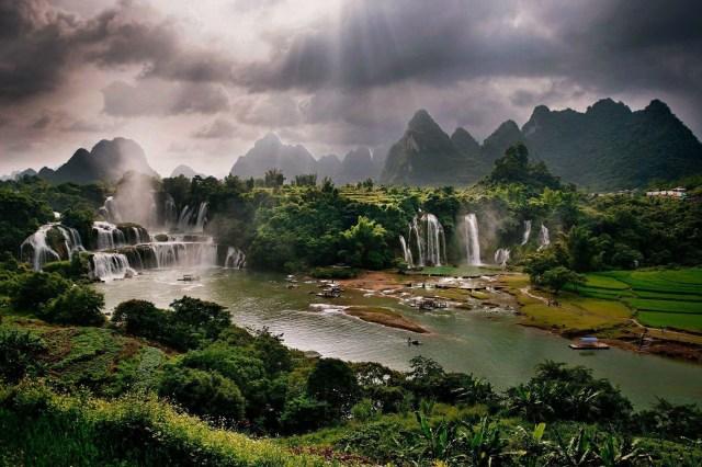 Fondos de pantalla de paisajes naturales27