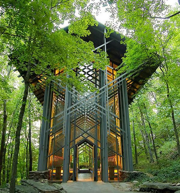 Colección de fotos de arquitectura sostenible