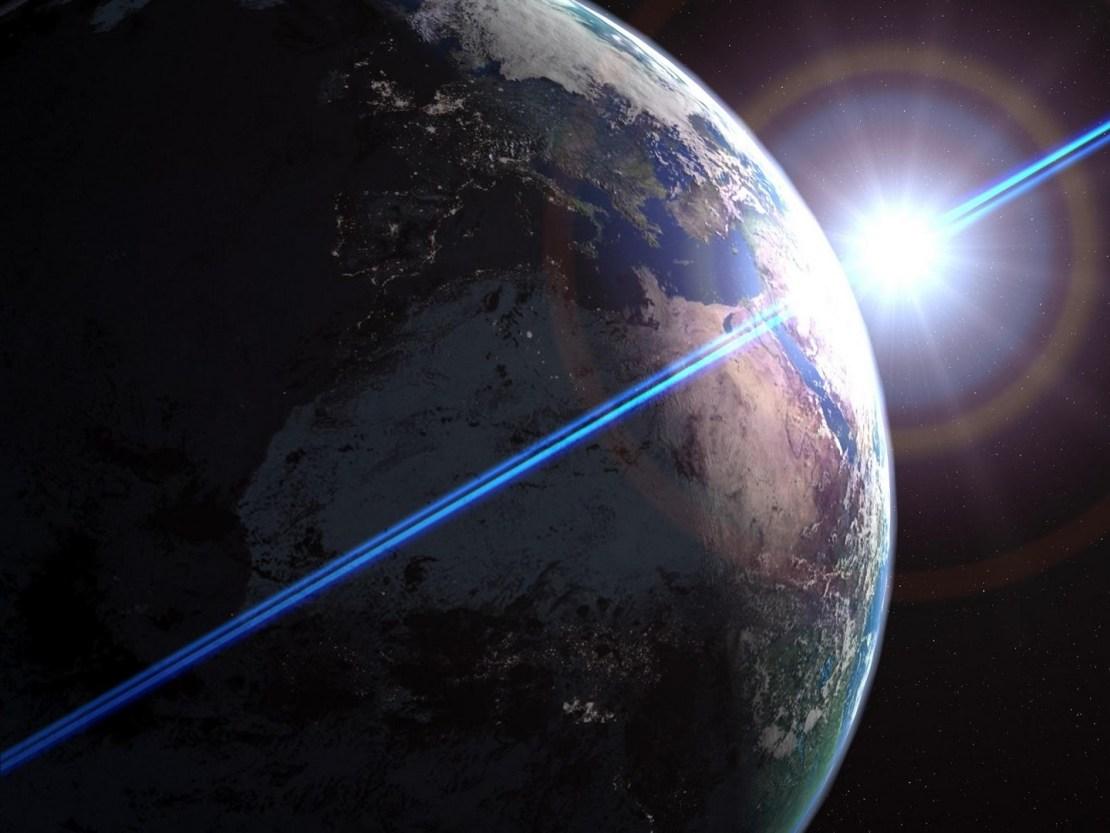 Fondos de pantalla de la Tierra ac