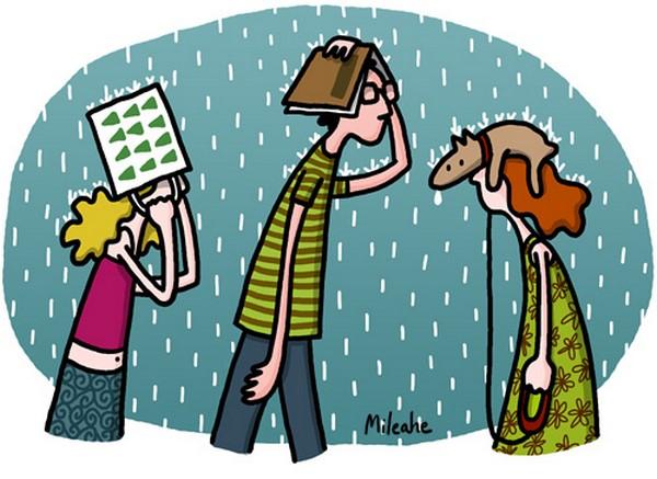 Las mejores aplicaciones meteorológicas