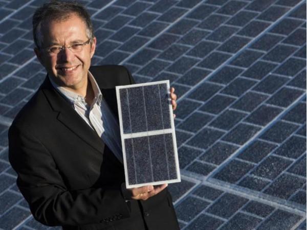 solar paneles