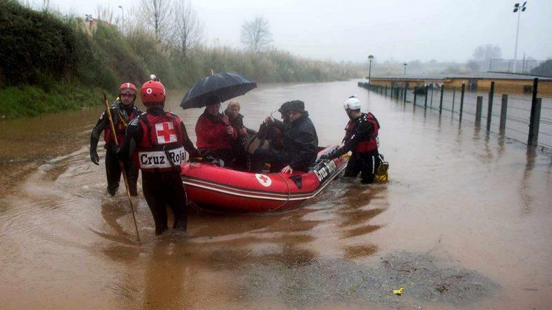 Todas las catástrofes naturales y humanas posibles