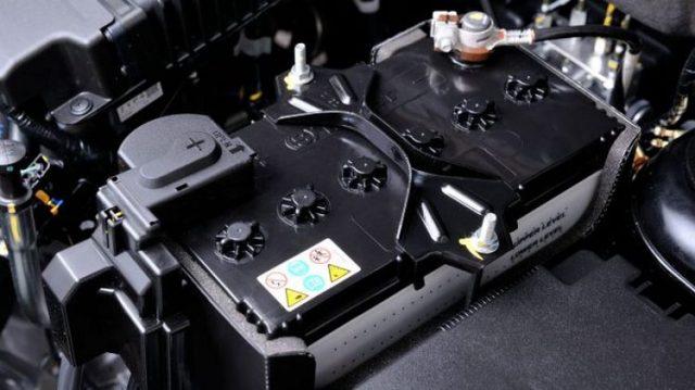 Analiza el estado de la batería