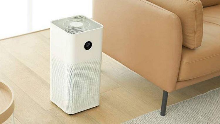 Las ventajas de utilizar un purificador de aire en casa