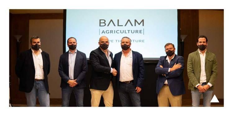 Balam Agriculture, el resultado de la fusión entre Galpagro y CBH