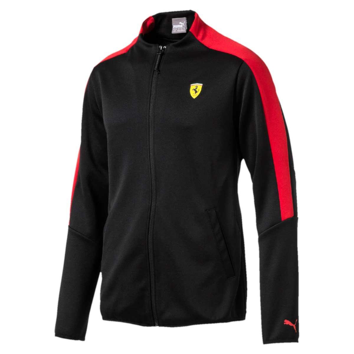 Chamarra Ferrari Original