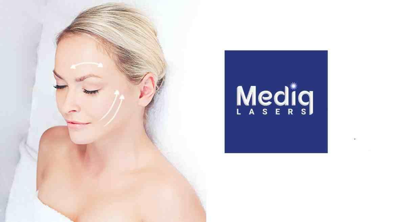 mediqlasers ladylift huidverjonging