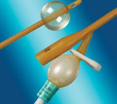 Rusch AquaFlate Urinary Catheter (male)
