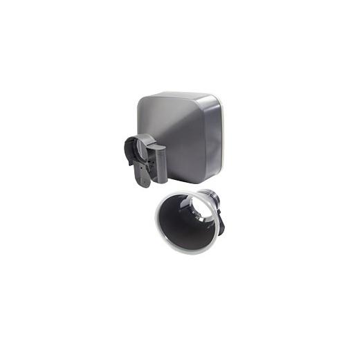 Cono de flujo de aire y kit de embudo adaptador para AN300, AN310, AN320