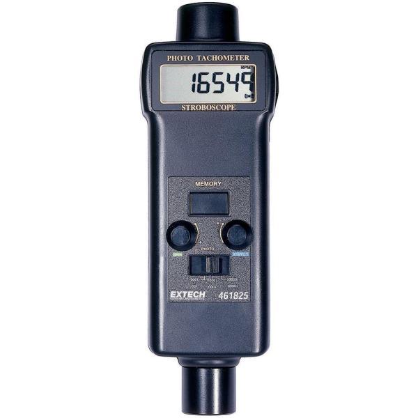 Estroboscopio/fototacómetro combinados