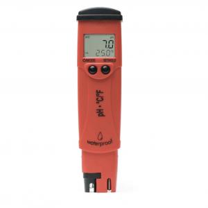 Tester de pH/Temperatura pHep®4